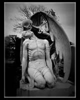 El Beso de la Muerte by dogmadic