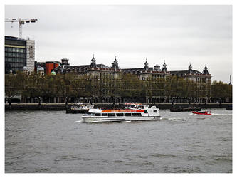 London by cloudlett