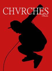 CHVRCHES - Martin by DeadWoodPete83