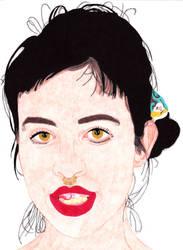 Molly Soda by DeadWoodPete83