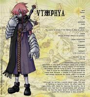 OC-The Fallen- by vtophya