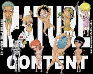 OP-Mature Content- by vtophya