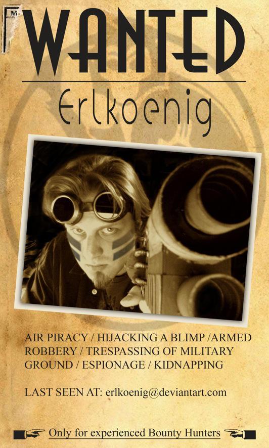 erlkoenig's Profile Picture