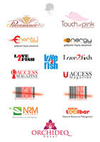 Logos by Sempliok