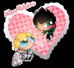 Happy Valentine's day by TF-KidoNightmare
