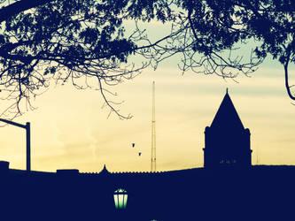 University of Scranton by zindionne