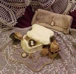White Chocolate Box 8 by MorganCrone