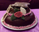 Birthday Cake 9 by MorganCrone