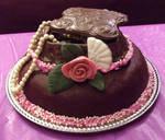 Birthday Cake 10 by MorganCrone