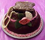 Birthday Cake 11 by MorganCrone