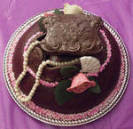 Birthday Cake 12 by MorganCrone