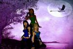 +Yami's B-day+ by WickedChibi