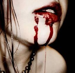 Blood by Francoeltirador