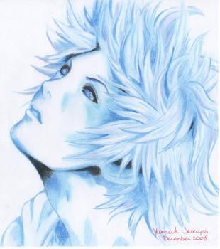 Tidus Final Fantasy X by baghora0