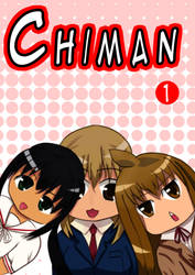 Chiman Cover by Krylann