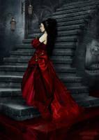 Elizabeth by ArtOfSinDesignc