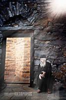 Lost in prays by gregkalamp
