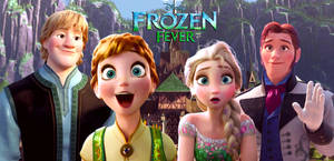 Frozen Fever Movie by Simmeh