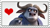 Bogo - Stamp by Simmeh