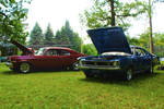 The Nova and The Demon (2) by PhotoDrive
