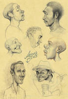 Sketches 01 by andrebdois