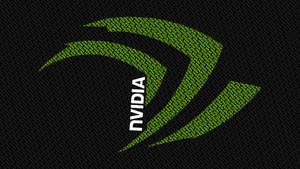 Nvidia Speak Visual Wallpaper 4K by RV770