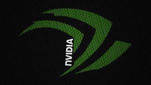 Nvidia Speak Visual Fade 4K by RV770