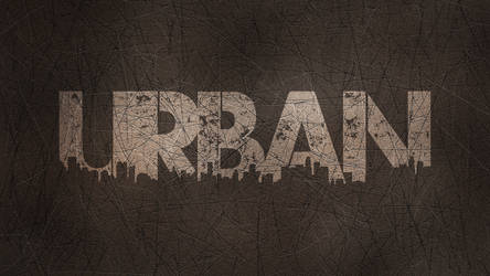 Urban Graffiti 5K Wallpaper by RV770