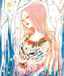 Dream Weaver 1 by nancy0039
