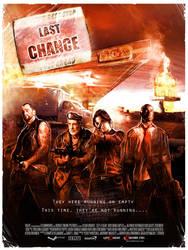 Last Chance by GAVade