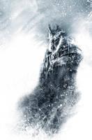 Lich King by GAVade