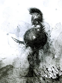 Dark Trojan by GAVade