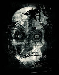 Face of Revenge by GAVade