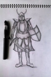 knight2 by BndDigis