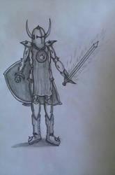 knight 2 by BndDigis