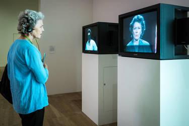 At Tate Modern by niklin1