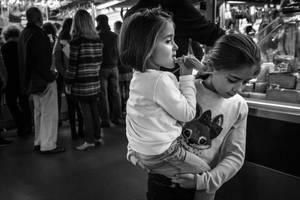Sisters by niklin1