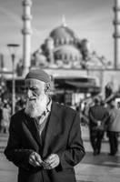 Istanbul Street Portrait #9 by niklin1