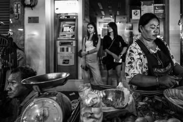ATM Streetfood by niklin1