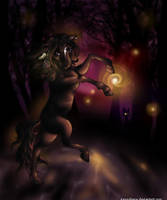 .+Black Magic+. by IceandSnow