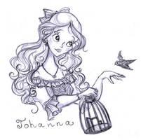 Johanna by Lilostitchfan