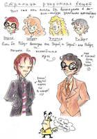 Random page of Randomness by Lilostitchfan