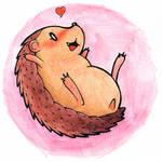 Hedgehog by DrClosure