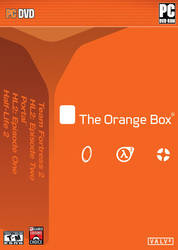The Orange Box redux by krhainos