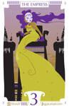 3. The Empress by egypturnash