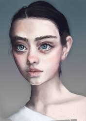 Alice by GuinevereDolls