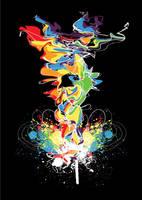 Color Splash by jispa