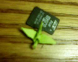 Smaller crane by didyagetthat