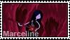 Marceline stamp by FubblegumCF
