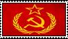 USSR stamp by FubblegumCF
